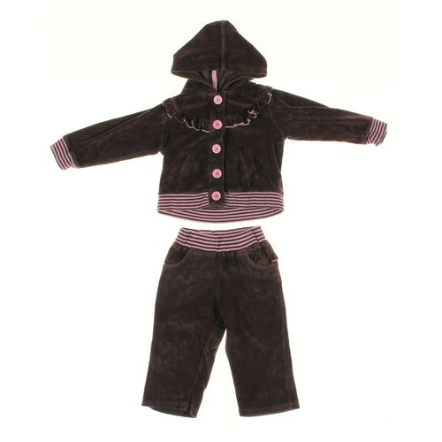 Lydia Jane Sweatpants & Hoodie Set in size 24 mo at up to 95% Off - Swap.com