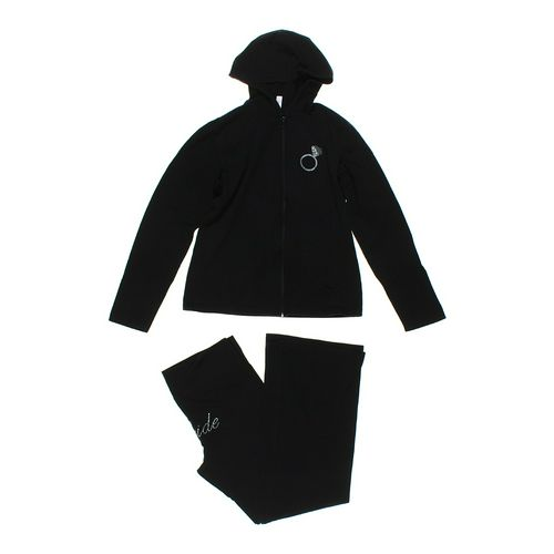 In Your Face Apparel Sweatpants & Hoodie Set in size L at up to 95% Off - Swap.com