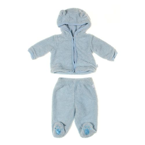 Small Wonders Sweatpants & Jacket Set in size NB at up to 95% Off - Swap.com