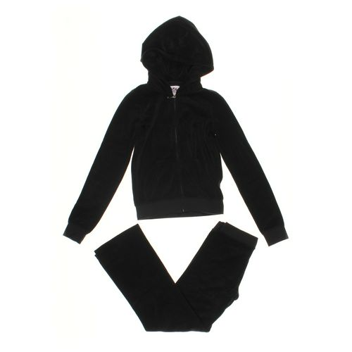 Juicy Couture Sweatpants & Jacket Set in size 14 at up to 95% Off - Swap.com