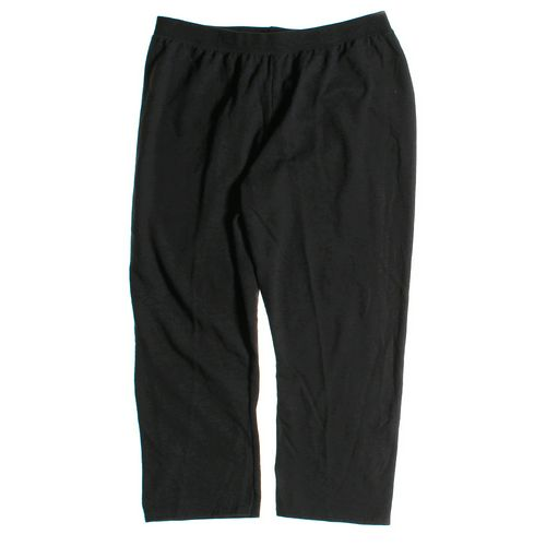 Just My Size Sweatpants in size 3X at up to 95% Off - Swap.com