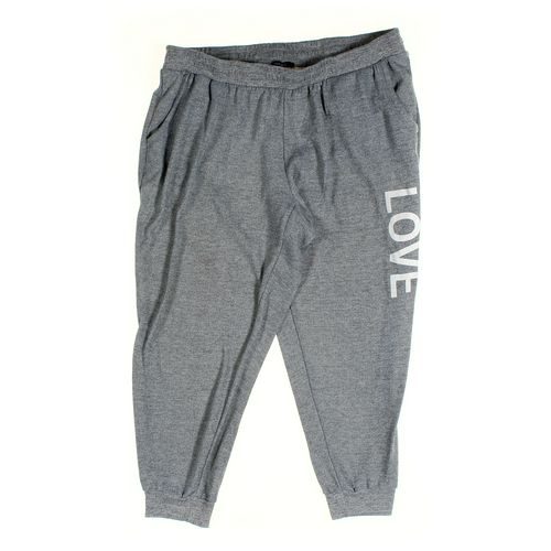 New Look Sweatpants in size 2X at up to 95% Off - Swap.com