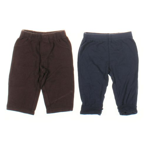 Carter's Sweatpants & Pants Set in size 6 mo at up to 95% Off - Swap.com