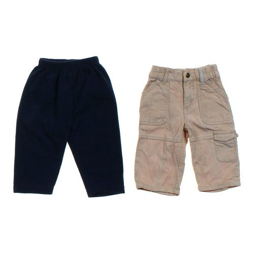 Miniwear Sweatpants & Pants Set in size 12 mo at up to 95% Off - Swap.com