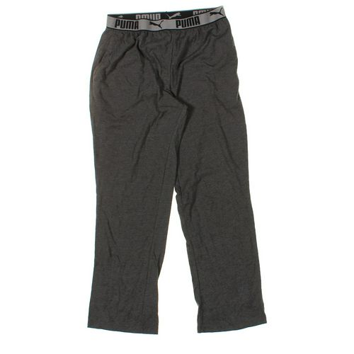 Puma Sweatpants in size M at up to 95% Off - Swap.com
