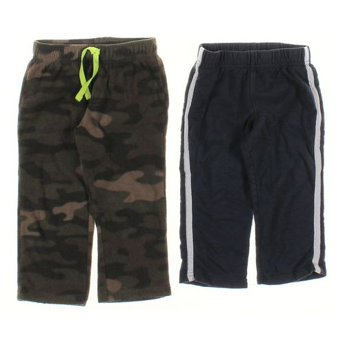 Carter's Sweatpants Set in size 2/2T at up to 95% Off - Swap.com
