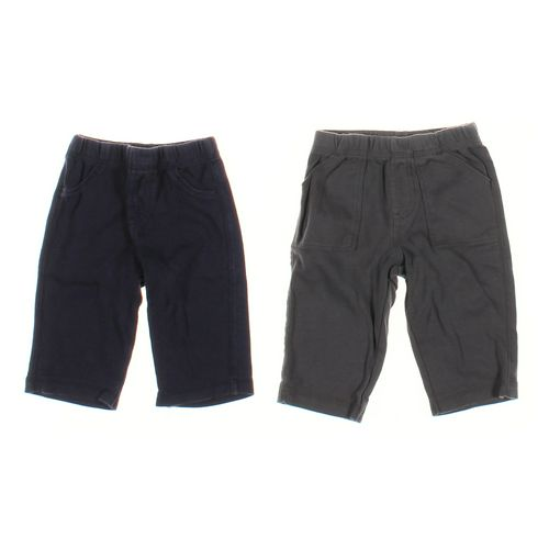 Carter's Sweatpants Set in size 6 mo at up to 95% Off - Swap.com