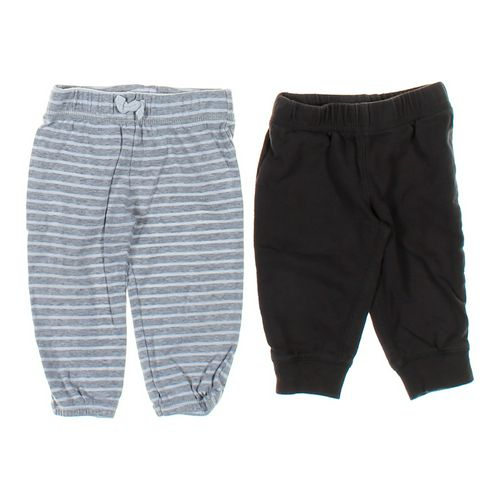 Carter's Sweatpants Set in size 9 mo at up to 95% Off - Swap.com