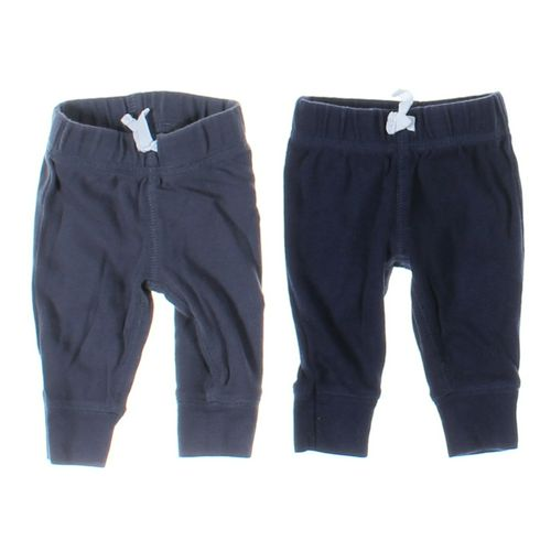 Carter's Sweatpants Set in size NB at up to 95% Off - Swap.com