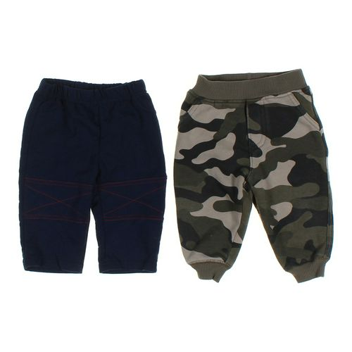 Kids Headquarters Sweatpants Set in size 3 mo at up to 95% Off - Swap.com