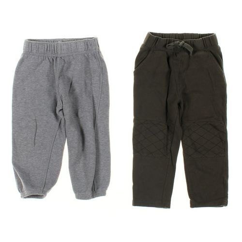 The Children's Place Sweatpants Set in size 2/2T at up to 95% Off - Swap.com