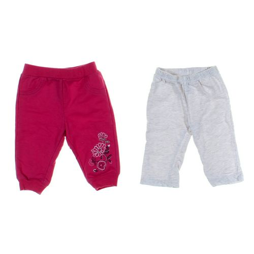 Baby Route 66 Sweatpants Set in size 3 mo at up to 95% Off - Swap.com