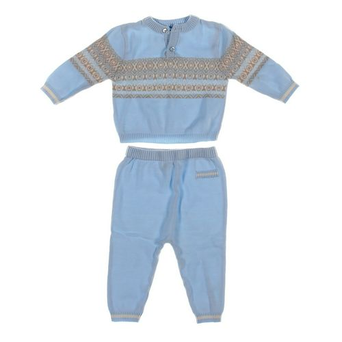 GEORGE Sweatpants & Sweater Set in size 6 mo at up to 95% Off - Swap.com