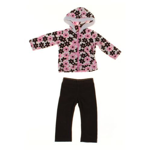Young Hearts Sweatpants & Sweater Set in size 12 mo at up to 95% Off - Swap.com