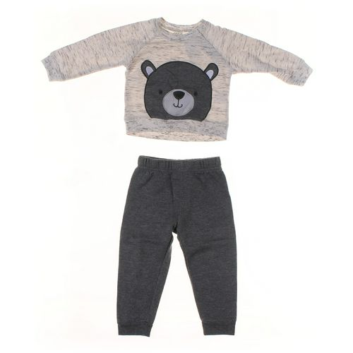 Chick Pea Sweatpants & Sweatshirt Set in size 12 mo at up to 95% Off - Swap.com