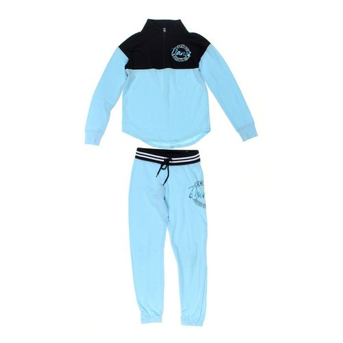 Justice Sweatpants & Sweatshirt Set in size 12 at up to 95% Off - Swap.com