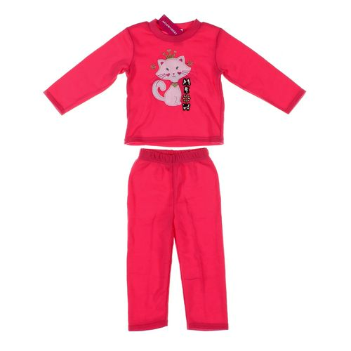 Teddy Boom Sweatpants & Sweatshirt Set in size 3/3T at up to 95% Off - Swap.com