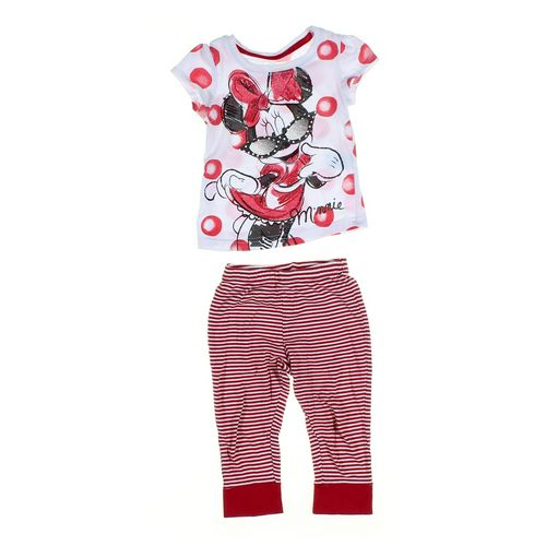 Old Navy Sweatpants & T-shirt Set in size 12 mo at up to 95% Off - Swap.com