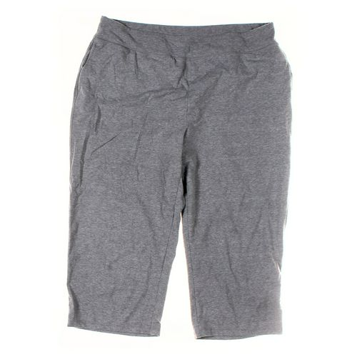 Terra & Sky Sweatpants in size 16 at up to 95% Off - Swap.com