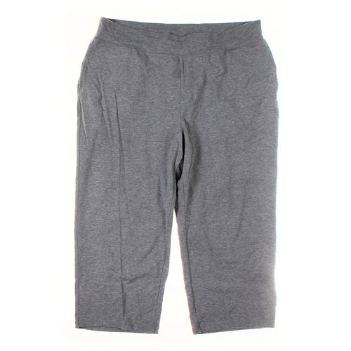 Terra & Sky Sweatpants in size 1X at up to 95% Off - Swap.com