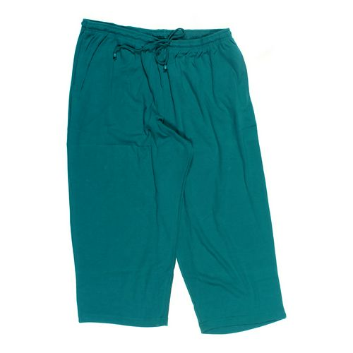 Woman Within Sweatpants in size 2X at up to 95% Off - Swap.com