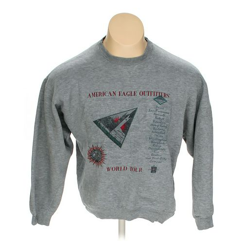 American Eagle Outfitters Sweatshirt in size M at up to 95% Off - Swap.com