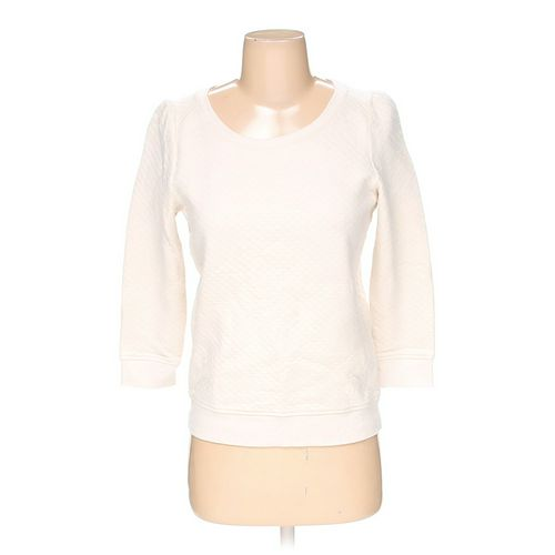 Ann Taylor Loft Sweatshirt in size XS at up to 95% Off - Swap.com