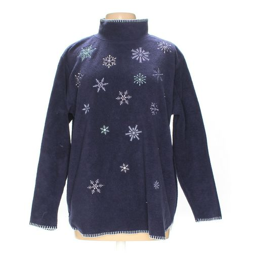 Basic Editions Sweatshirt in size L at up to 95% Off - Swap.com