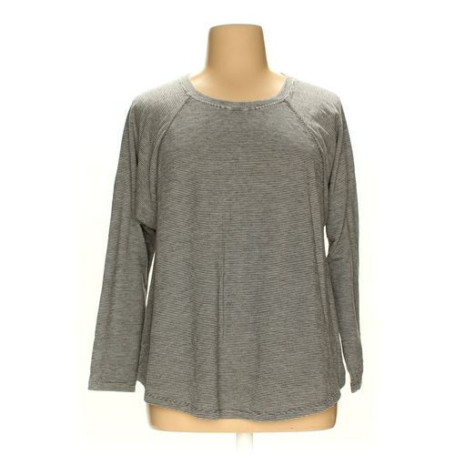 Calvin Klein Sweatshirt in size 1X at up to 95% Off - Swap.com