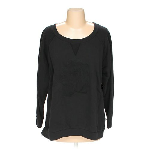 Carmakoma Sweatshirt in size 14 at up to 95% Off - Swap.com