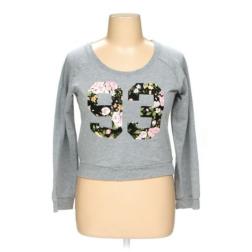 Chin Up Sweatshirt in size XL at up to 95% Off - Swap.com