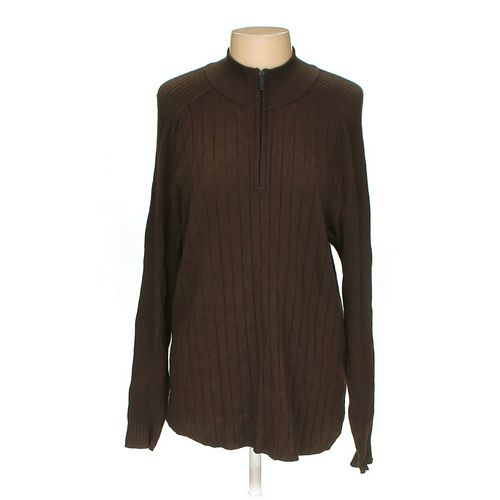 Claiborne Sweatshirt in size L at up to 95% Off - Swap.com