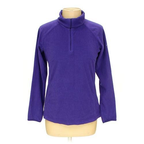Columbia Sportswear Company Sweatshirt in size M at up to 95% Off - Swap.com