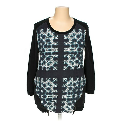 Corly Sweatshirt in size 2X at up to 95% Off - Swap.com