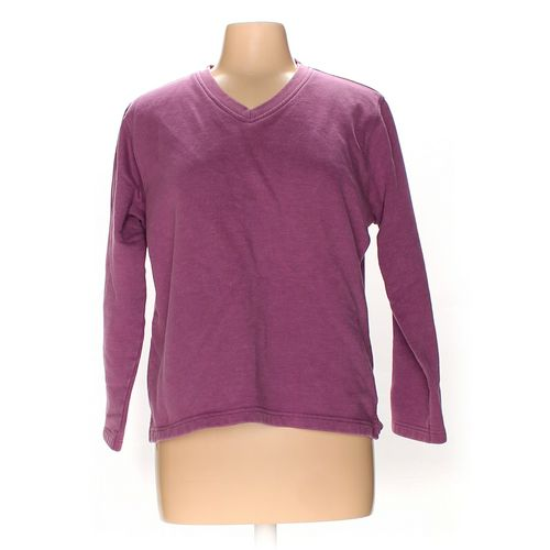 Curves Sweatshirt in size M at up to 95% Off - Swap.com