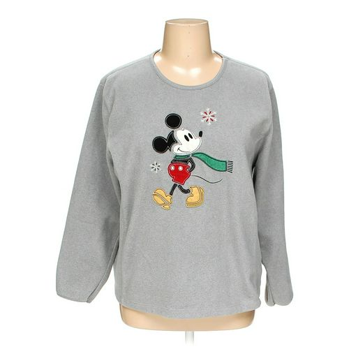 Disney Sweatshirt in size XL at up to 95% Off - Swap.com