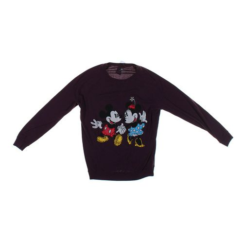 Disney Sweatshirt in size M at up to 95% Off - Swap.com
