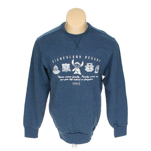 DisneyParks Sweatshirt in size M at up to 95% Off - Swap.com