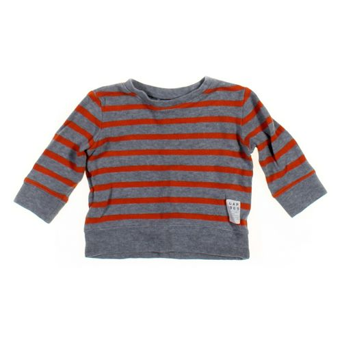 babyGap Sweatshirt in size 12 mo at up to 95% Off - Swap.com