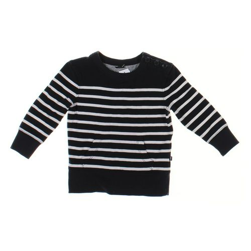 babyGap Sweatshirt in size 2/2T at up to 95% Off - Swap.com