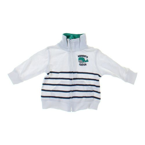 Carter's Sweatshirt in size 3 mo at up to 95% Off - Swap.com
