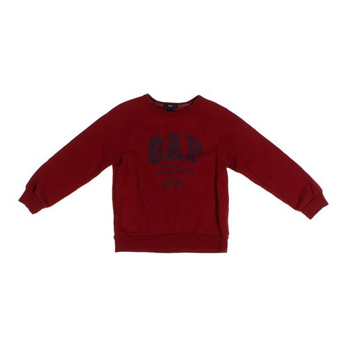 Gap Sweatshirt in size 6X at up to 95% Off - Swap.com
