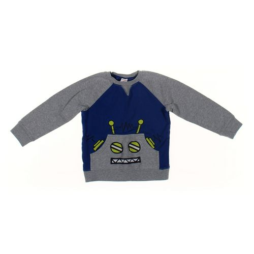 Gymboree Sweatshirt in size 5/5T at up to 95% Off - Swap.com