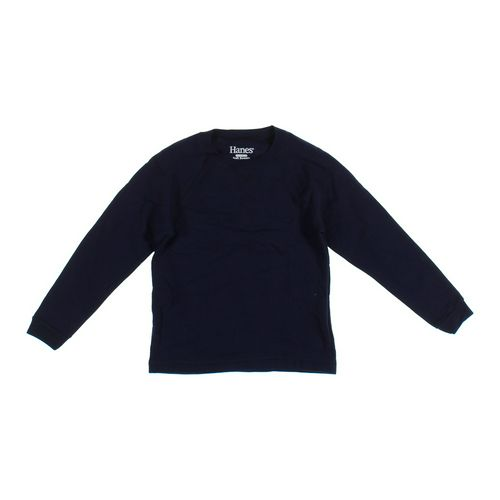 Hanes Sweatshirt in size 8 at up to 95% Off - Swap.com