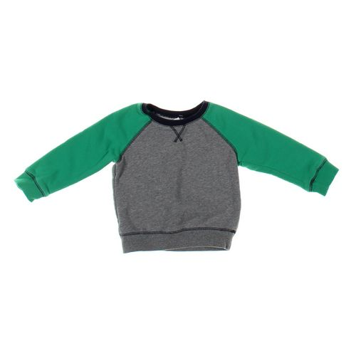 Jumping Beans Sweatshirt in size 2/2T at up to 95% Off - Swap.com