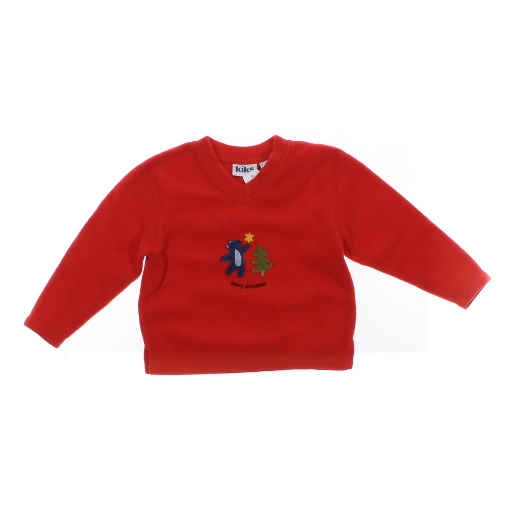 135eec1a Kiks Sweatshirt in size 4/4T at up to 95% Off - Swap.