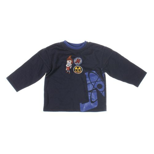 Nickelodeon Sweatshirt in size 3/3T at up to 95% Off - Swap.com