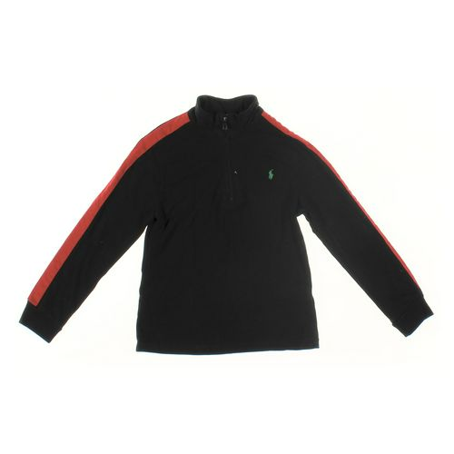 Polo Sweatshirt in size 7 at up to 95% Off - Swap.com