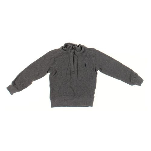 Polo by Ralph Lauren Sweatshirt in size 2/2T at up to 95% Off - Swap.com