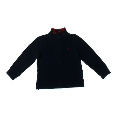 Polo by Ralph Lauren Sweatshirt in size 3/3T at up to 95% Off - Swap.com